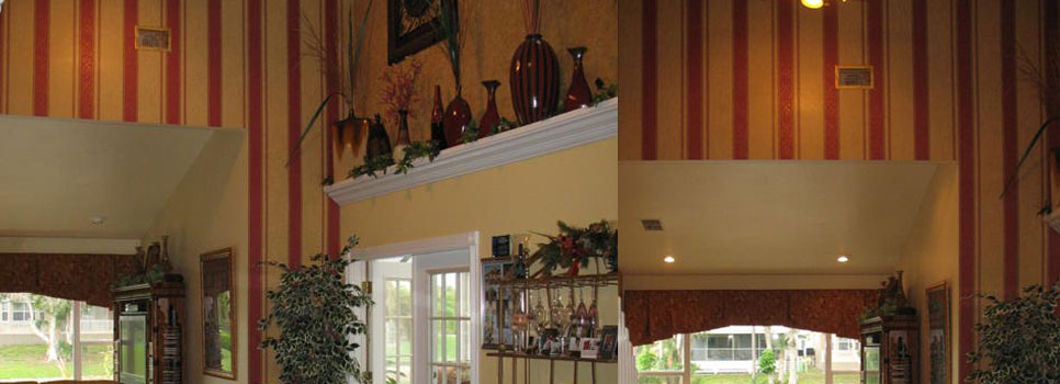 About M J Wallpapering Of Southwest Florida, LLC | Bonita Springs, Fort Meyers and Naples Wallpaper Services